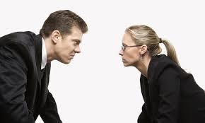 Asertivno ponašanje i upravljanje konfliktima